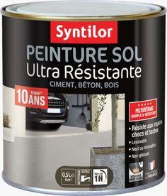 Captivating Peindre Un Sol Extérieur (garage, Béton, Ciment), Syntilor