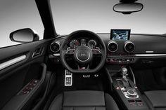 10 Gorgeous Audi S3 Interior Wallpaper