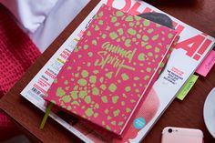 #Cuaderno #Design #AnimalPrint #HechoAMano #Regalo #Notebook #Journal #Sketchbook #stationery Cuadernos cosidos a mano de tapa dura. Excéntrico, colorido y a la moda como vos. Con este cuaderno nunca vas a pasar desapercibida. Forrado con tela impresa en serigrafía a dos colores.  http://www.macaron.com.ar