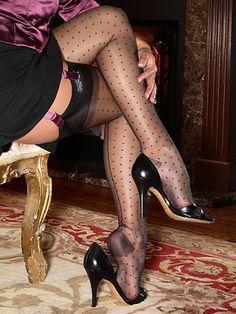 Nylon Stocking Images 50