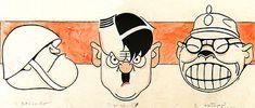 José Carlos de Brito Cunha (Rio de Janeiro RJ 1884 - idem 1950). Chargista, caricaturista, desenhista, pintor, ilustrador. Inicia sua carreira em 1902, na revista  O Tagarela , dirigida por Raul Pederneiras (1874 - 1953) e   K. Lixto (1877 - 1957)  . No ano seguinte, contribui com diversas