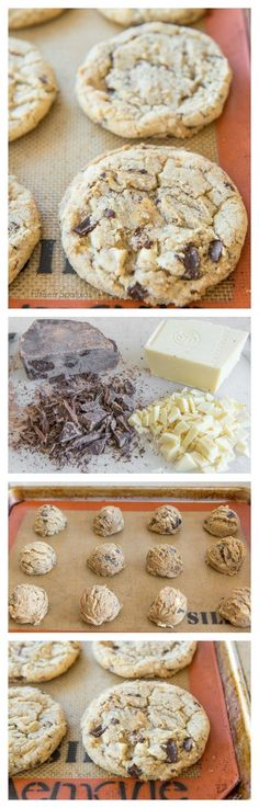 images about Cookie Recipes on Pinterest   Sandwich Cookies, Cookies ...