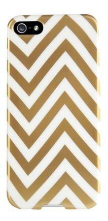 Chevron iPhone Case. love it! #wishlist