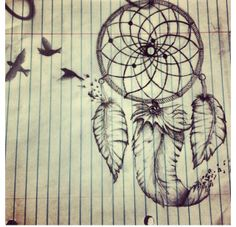 Tattoo drawing for me :)
