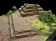 40 Mejores Imágenes De Maquetas Arqueológicas De Mesoamerica