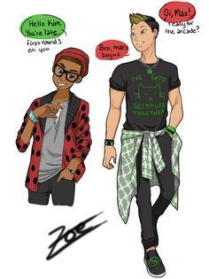 http://zoe-oneesama.tumblr.com/post/143287362694/basically-the-weird-hairloner-friends-alix-is