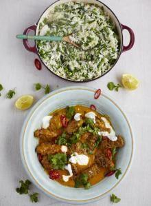 Chicken Tikka Masala | Comfort Food | Jamie Oliver