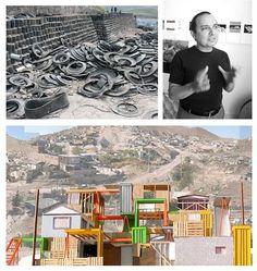mi casa es tu casa: Teddy Cruz: The Formal-Informal,learning from Border Cities