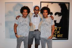 Clemmons Twins and Braylen Brooks