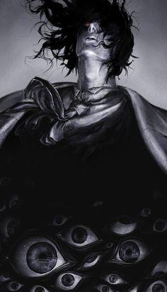 Alucard | Hellsing