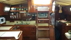 1984 Pearson 422 Sail Boat For Sale - www.yachtworld.com