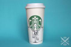 The secret life of the Starbucks Siren