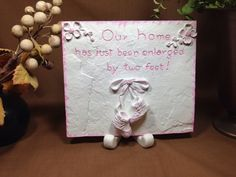 Our home has just been enlarged by Artsco on Etsy