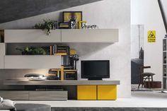 10 best MOBILI SOGGIORNO MODERNI images on Pinterest | Furniture ...