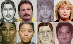 Picture perfect: The amazing police artist whose extraordinarily accurate sketches of criminals have solved more than 1,000 crimes
