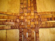 Cedar Bark Hats for Sale   Cedar weaving with Sosan Blaney