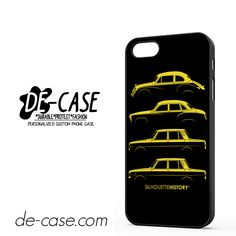 311 Silhouette Hystory DEAL-61 Apple Phonecase Cover For Iphone SE Case