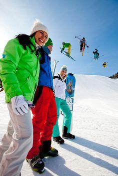 (c) TVB Murau-Kreischberg, ikarus. Berg, Austria, Rain Jacket, Windbreaker, Winter, Jackets, Fashion, Winter Time, Down Jackets