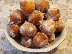 Hungarian Recipes, Winter Food, Pretzel Bites, Food And Drink, Sweets, Bread, Cooking, Farmer, Gastronomia