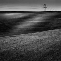 Landscape with energy - Limited Edition 1 of 50