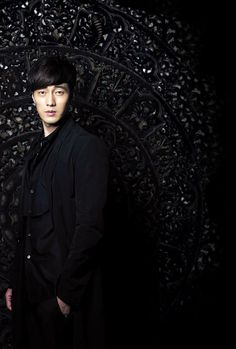 SO JI SUB -- THE MASTER'S SUN