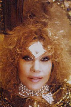 Olga Olja Ivanjicki (1931—2009)