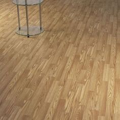 A Beautiful Commercial Flooring That Was Installed By