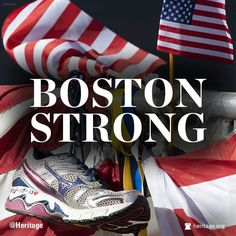 4/15/2014 Remembering the victims of the Boston Marathon.