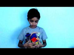 Learn Solving 2 by 2 Rubik's Cube