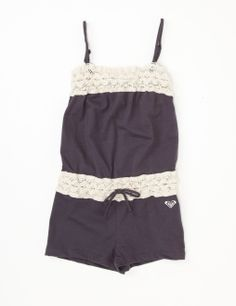 Cute Roxy Romper (for Toddler)
