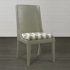 Dining Woven Dining Chair