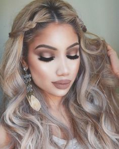 This look is so gorgeous!!