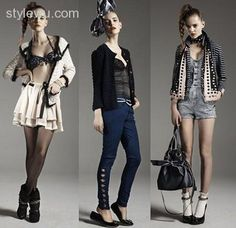 awesome Trend in fashion