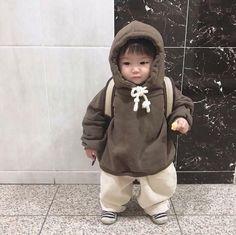 Cute Asian Babies, Korean Babies, Asian Kids, Cute Babies, Cute Little Baby, Cute Baby Girl, Little Babies, Cute Boys, Cute Baby Videos