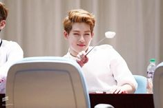 Monsta X. Falling In Love With Him, I Fall In Love, My Love, Monsta X Jooheon, Shownu, X Picture, Lee Joo Heon, Yes I Have, K Idols