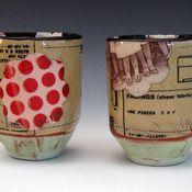Ceramicist, Julie Guyot