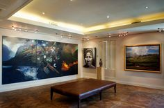 Image of Everard Read Gallery in Cape Town, a recommended gallery.