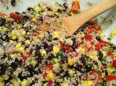 confetti quinoa salad 006