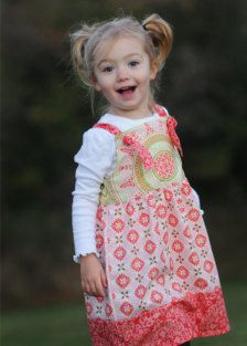 Dresses in Girls > Clothing - Etsy Kids - Page 2