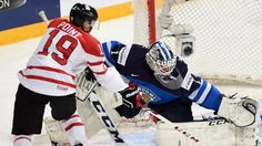 Canada falls to Finland; eliminated from world junior championships
