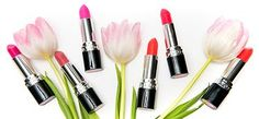 Highlight your natural beauty with 10 Avon True Color Nourishing Lipsticks in high impact shades with a satiny smooth finish! #AvonRep