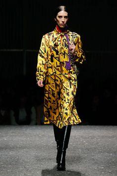 Prada Automne/Hiver 2014, Womenswear - Défilés (#17918)