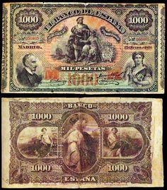 1000 p, 1876 Money Worksheets, Money Origami, Money Games, Confederate Flag, Old Coins, European History, Vintage Ephemera, Stamp, Antiques