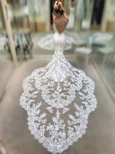 Gown of the Month: Mercedes | Enzoani Wedding Dress
