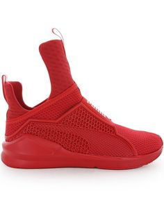 puma by rihanna trainers