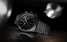 In advance of BASELWORLD 2014, OMEGA presents an all new time piece that is set to be the highlight of this year's show. The OMEGA Speedmaster Mark II is an exciting reintroduction of...