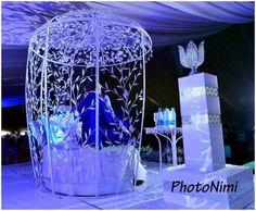Traditional nigerian wedding decor wedding pinterest nigerian traditional nigerian wedding decor wedding pinterest nigerian weddings weddings and wedding stage junglespirit Choice Image