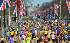 The ballot is now open for the Virgin Money London Marathon 2014 - go, go, go...