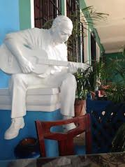 Cuba Mission Trip to Caribbean