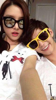 RT @JaerimSoeun: King & Queen of Selcas #WGM #JaerimSoeun